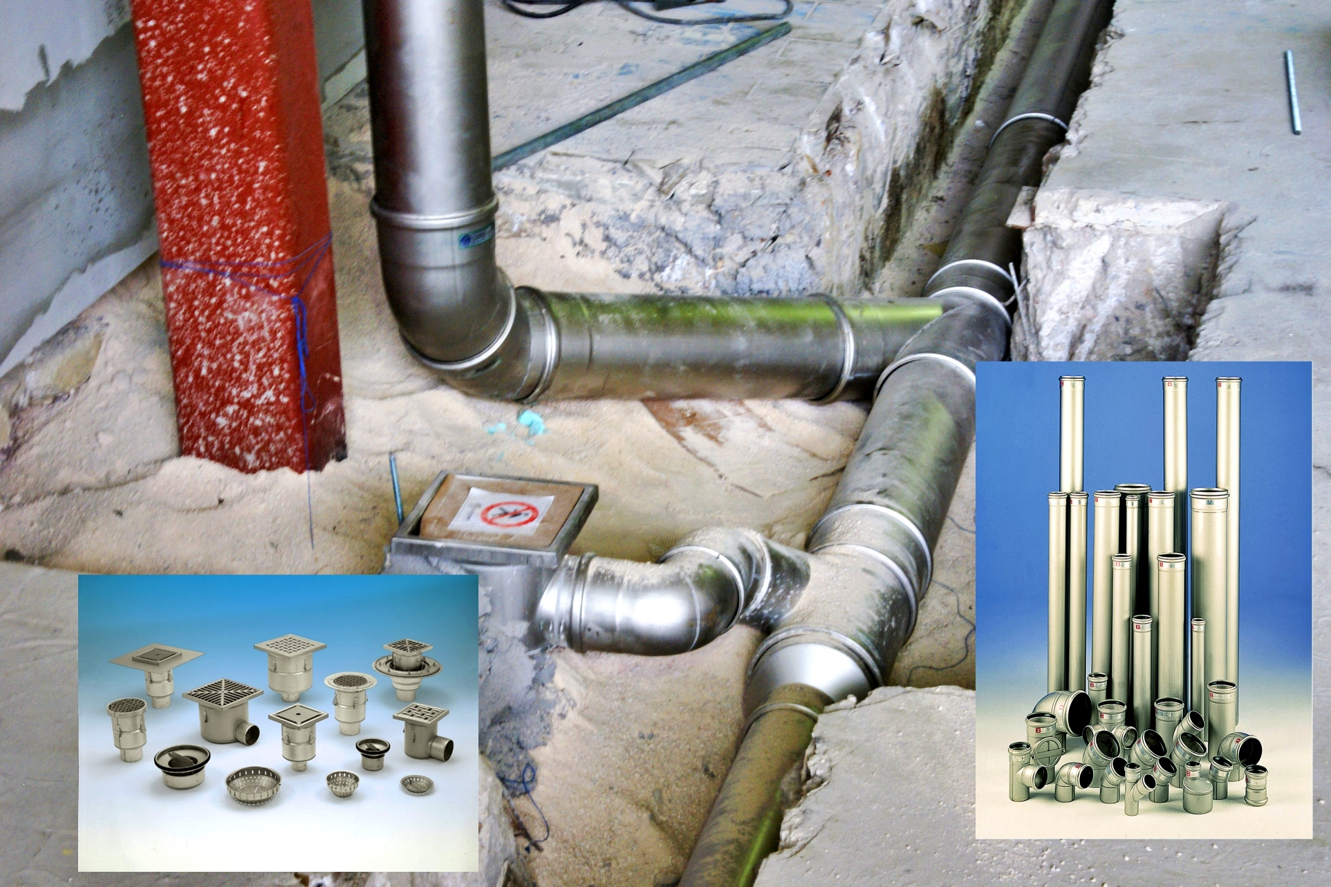 blucher_stainless_steel_drainage_pipes_unilever_rentis