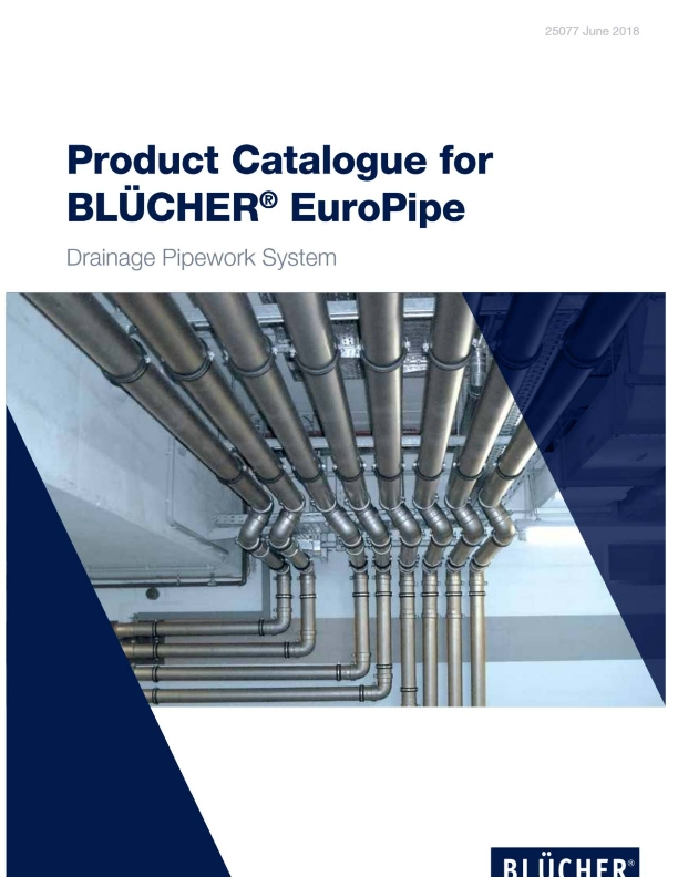 BLÜCHER_Εuropipe_catalogue