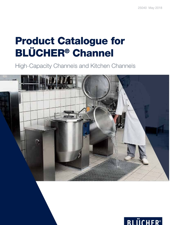BLUCHER_Channel_catalogue_2018