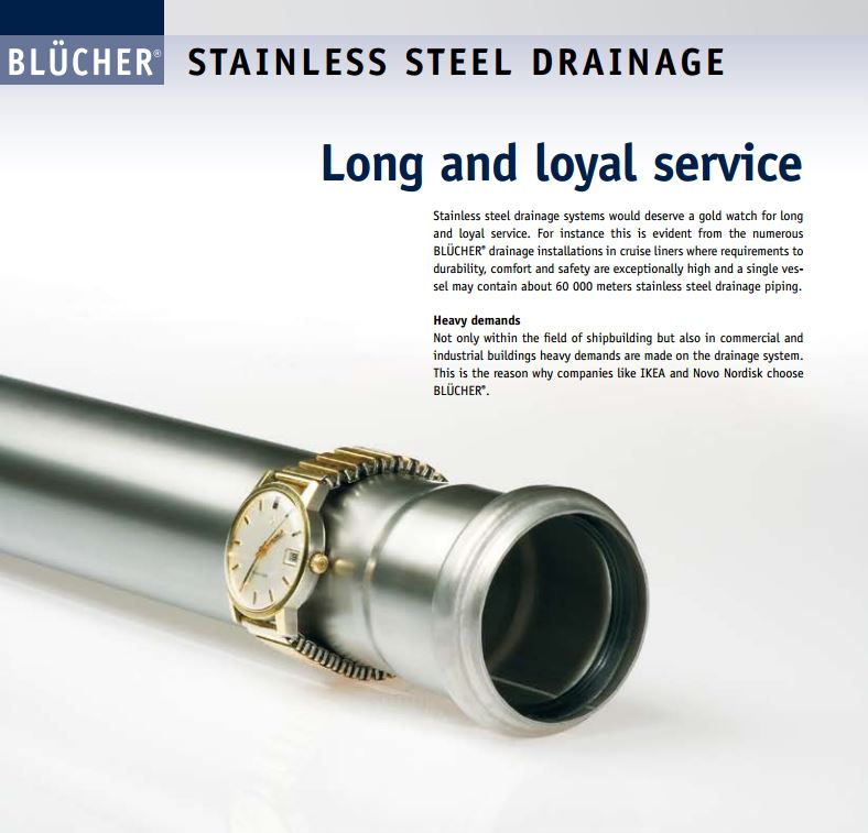 BLUCHER_Pipes_Long_loyal_service.