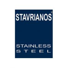 stavrianos stainless steel